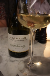 So good, yes, Chardonnay never went away.